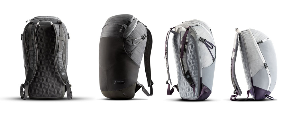 d6dfb93a79 Kickstarter- The Heimplanet Motion Series Active Backpacks